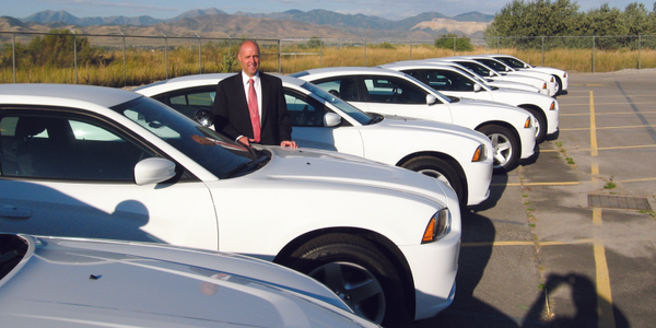 The State of Utah's fleet is comprised of 63 agency fleets operating nearly 7,300 vehicles. A...