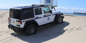Beach Patrol Vehicles: What to Know Before You Buy