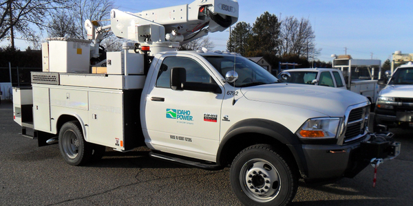Idaho Power Company, one of the members of the Northwest Utility Fleet Managers Association,...