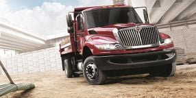 The Role of GVWR and GCWR in Spec'ing Work Trucks