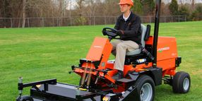 Mowers: More Comfortable, Efficient, Versatile — And Bigger