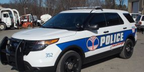 Managing Rural Police Fleets