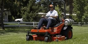 Fueling Options for Mowers