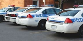 13 Factors in Selecting a Police Unit Upfitter