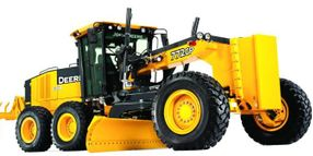 Pinpointing Solutions to Off-Road Equipment Management