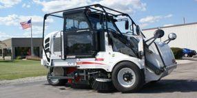 2010 Diesel Standards on Street Sweepers