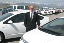 Drivers' License Checks Are Crucial For State of Utah Fleet