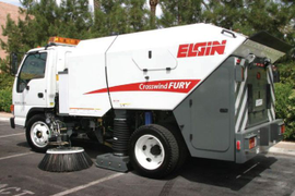 Street Sweepers: 10 Mistakes Fleets Make When Spec'ing – And How to Avoid Them