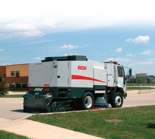 The low bid is not always the best bid, says Brian Giles, product manager at Elgin Sweeper. Fleet managers should review features, vendor company and manufacturer capabilities and reputation, and the sweeper operators input.