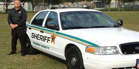 Florida's Sheriffs Partner in Vehicle Bid Program