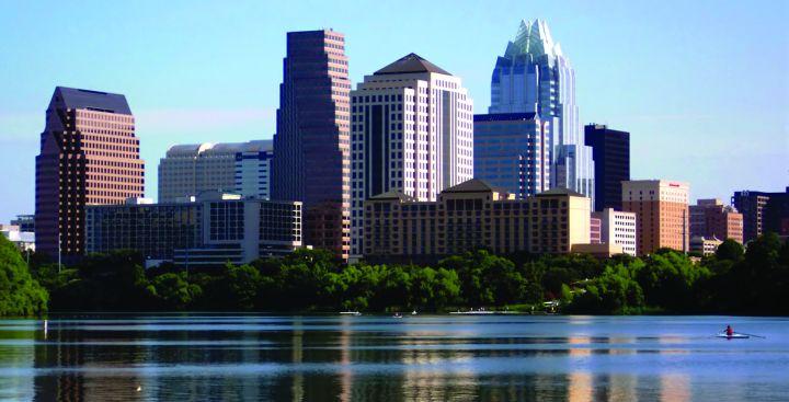 GFX 2010 'Takes the Reins' in  Austin