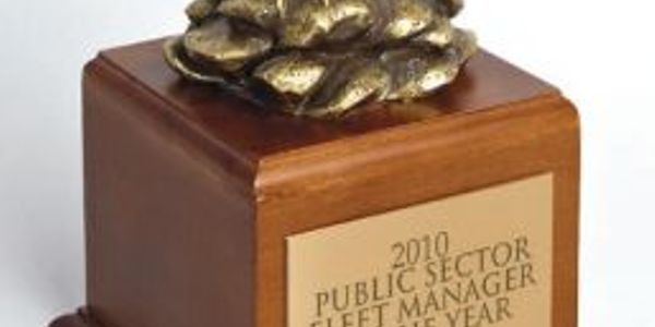 24 Vie for  2010 Public Sector Fleet Manager of the Year