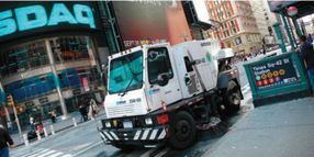 6 Steps to Analyze Street Sweeper Lifecycle Costs