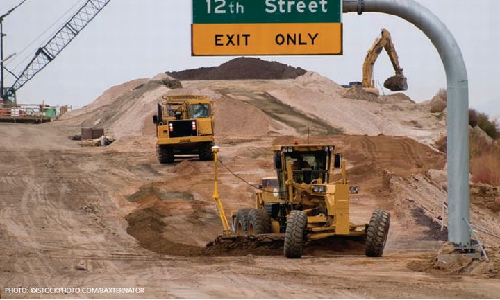 How to Prevent User Departments from Mismanaging Heavy Construction Equipment