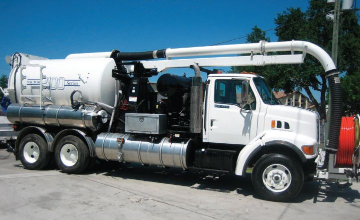 10 Tips for Spec'ing & Maintaining Sewer Cleaners
