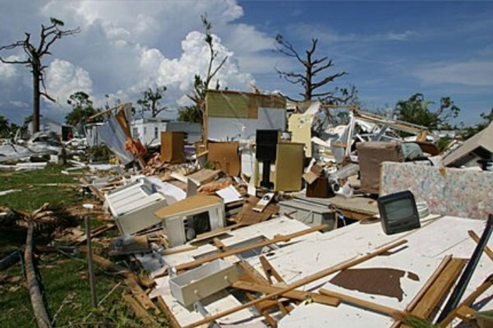 Best Practices in Disaster Recovery Planning