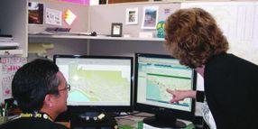 Ventura Uses Telematics & GPS to Improve Fleet Efficiency