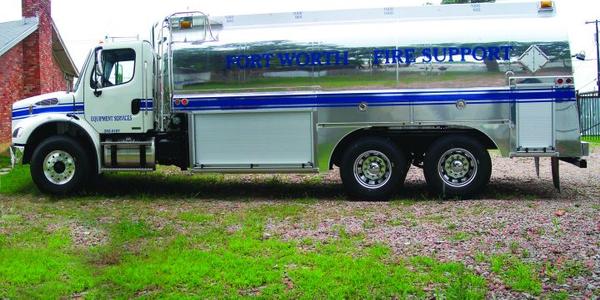 Bright Ideas: Fuel Management