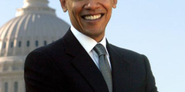 President Barack Obama / Photo Source: Pete Souza, The Obama-Biden Transition Project