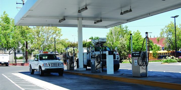Operating one or more on-site fuel stations has pros and cons. While purchasing fuel in bulk...