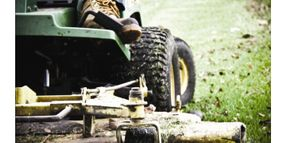 Keeping Grounds Maintenance Equipment in Top Shape