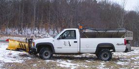 GPS Cuts Washington County Vehicle Misuse & Boosts Productivity