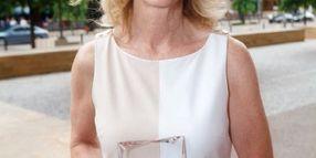 Bonansinga's Lifetime Fleet Achievement Award