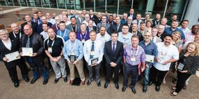 Recognizing the 2016 Leading Fleets
