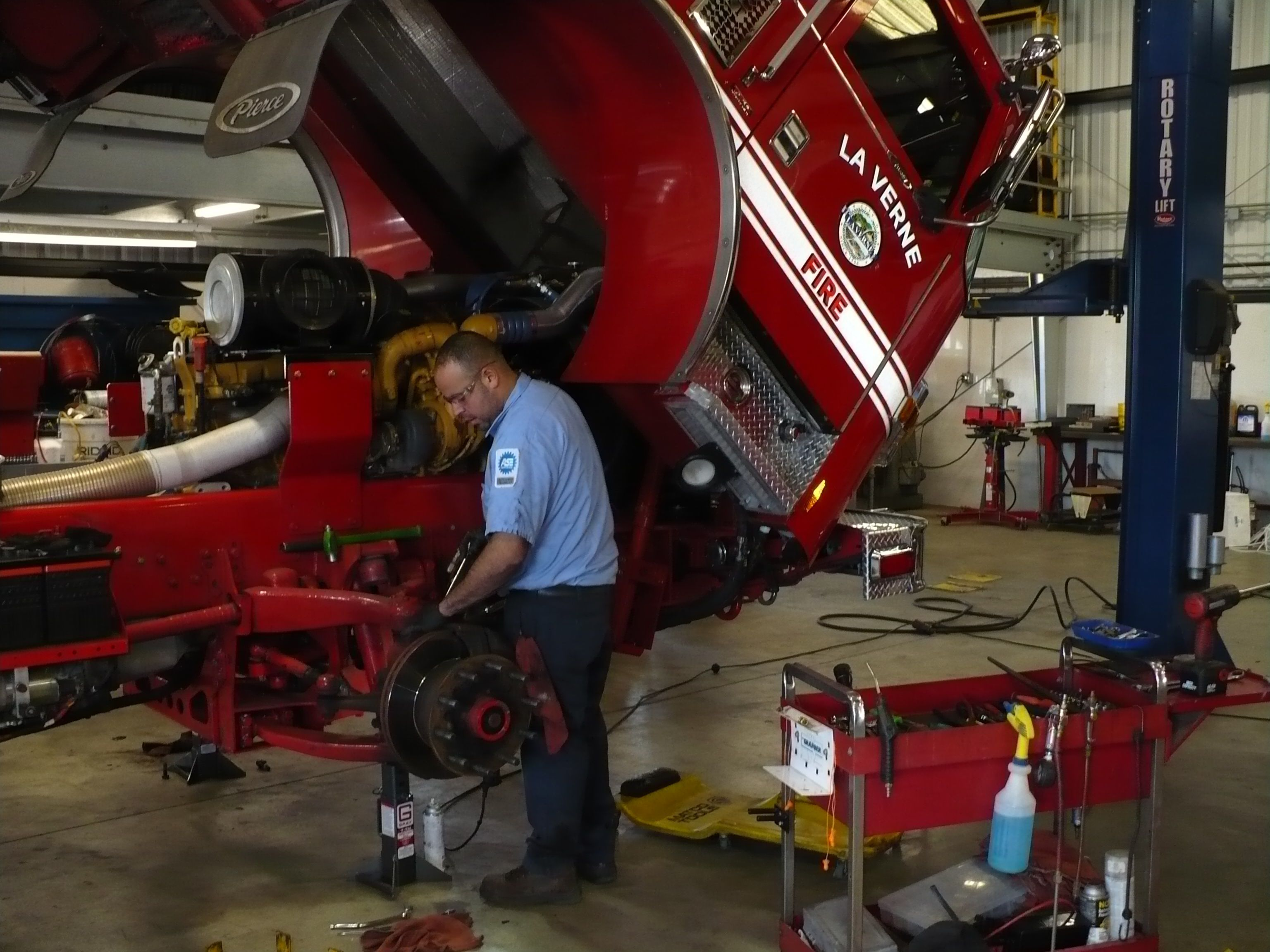 Finding the Right Maintenance Balance: Small Fleets Speak Out