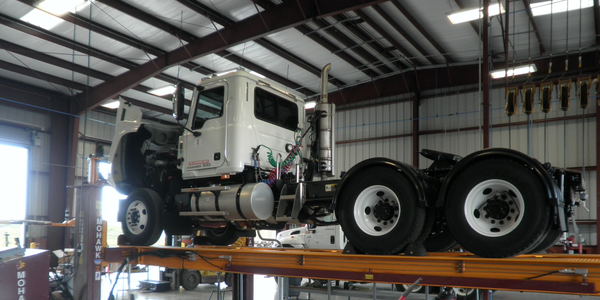 Since Lee County adopted a strict PM program, the life cycle of many of its vehicles has...