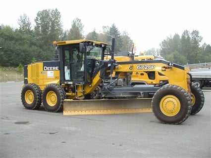 Snohomish County, Wash., conducts research online and locally before selling equipment.