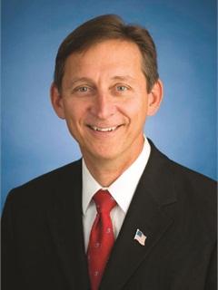 George Hrichak, CEM, CPFP, fleet manager, City of Chesapeake, Va.