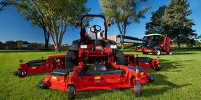 Toro Refreshes Groundsmaster 5900/5910 Mower