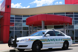 Propane Autogas Patrol Cars: Analyzing Cost, Benefits