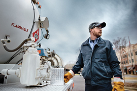 Answer These 9 Questions Before Implementing Propane Autogas