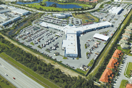 Lease-Purchase Strategy Fueling Fleet Acquisition