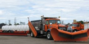 North Dakota Finds Purchasing Solution for Complex Snow Plow Truck Delivery