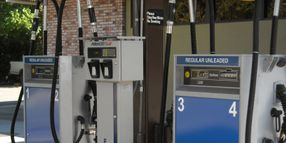 Fleet Fuel Management on Any Budget