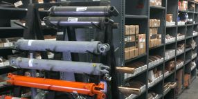 15 Ways to Improve Your In-House Parts Room