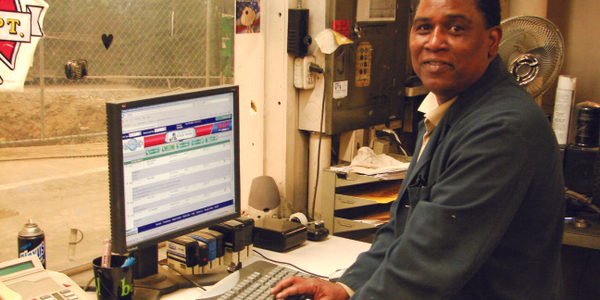 The City of Seattle retrained employees on the existing technology systems to ensure the...