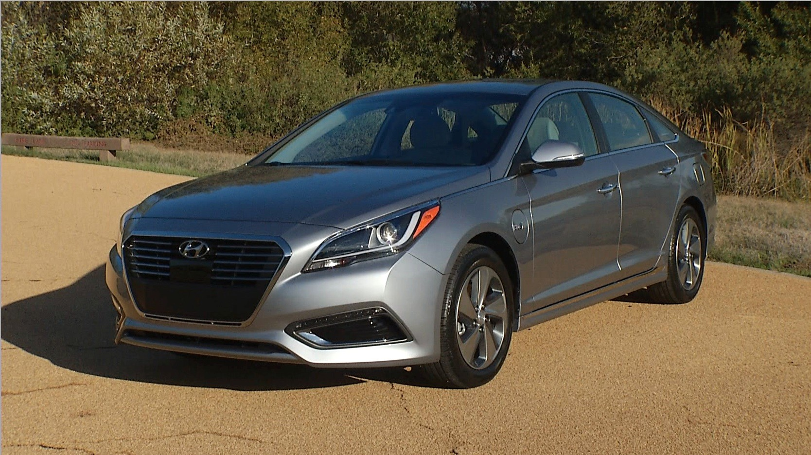 Hyundai's New Electric, Hybrid & Fuel Cell Vehicles