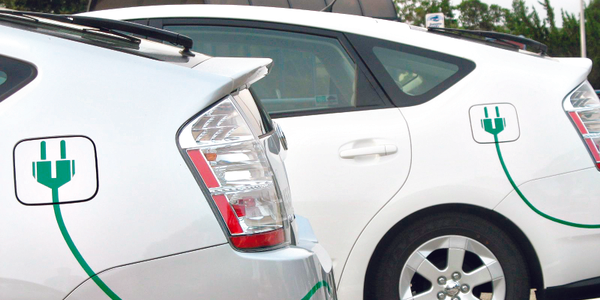 Sonoma County, Calif., has 58 plug-in electric vehicles, 29 of which are battery-electric...