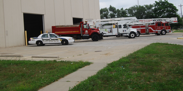 The City of Springfield, Ill., is in the process of consolidating the Police, Public Works,...
