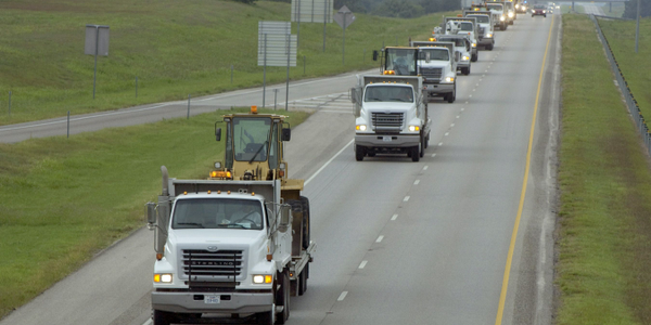 When it began its Fleet Forward program, the Texas Department of Transportation (TxDOT) had...