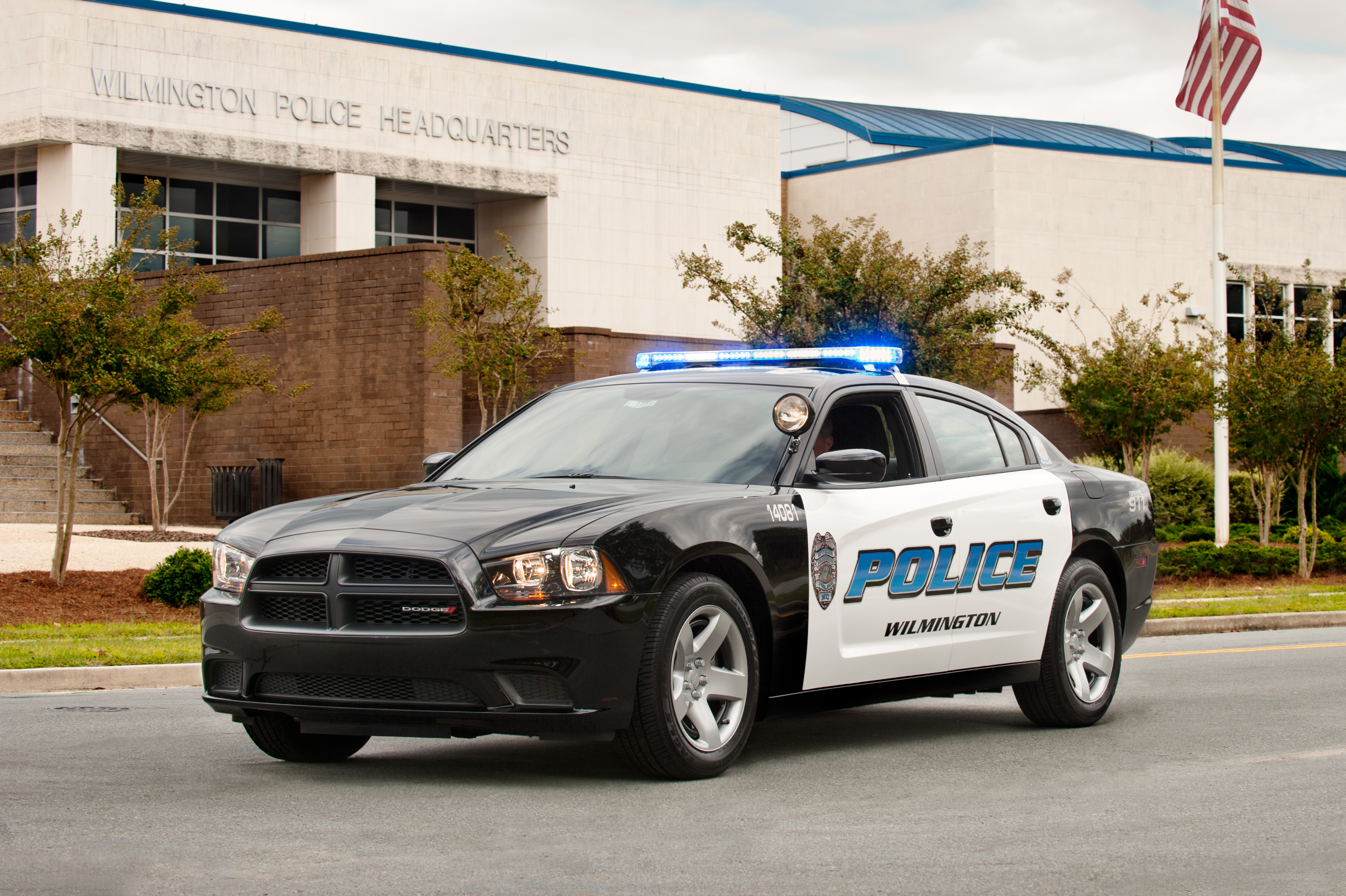 N.C. Police Department Gets a Boost with Take-Home Vehicles