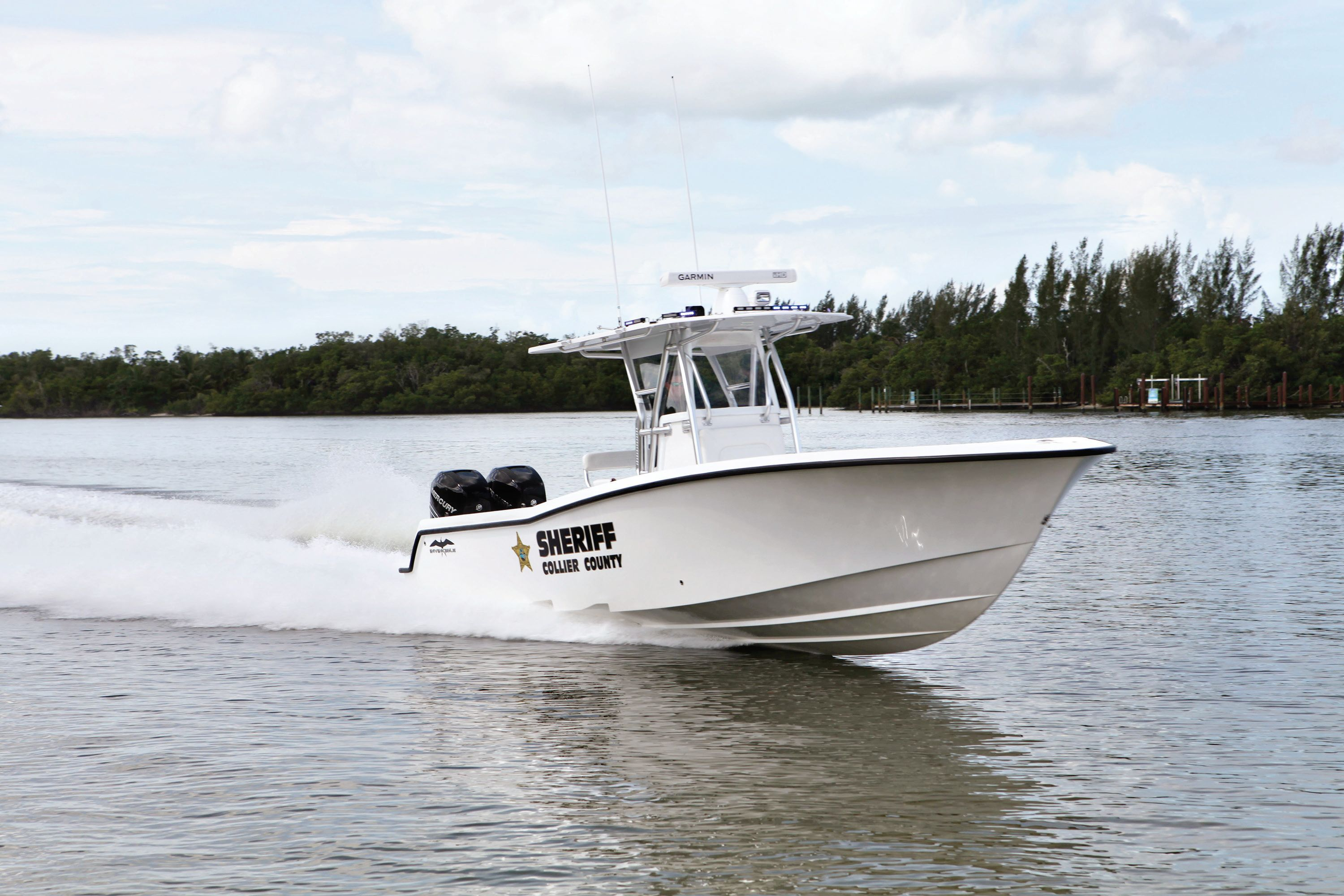 Emergency Response Boats: What to Know Before You Buy