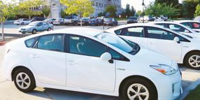 Fleet Spend Case Study: State of Utah