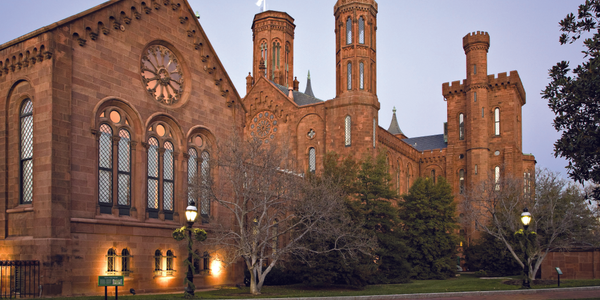 Using Data as a Tool: How the Smithsonian's FMIS Helped Streamline Operations