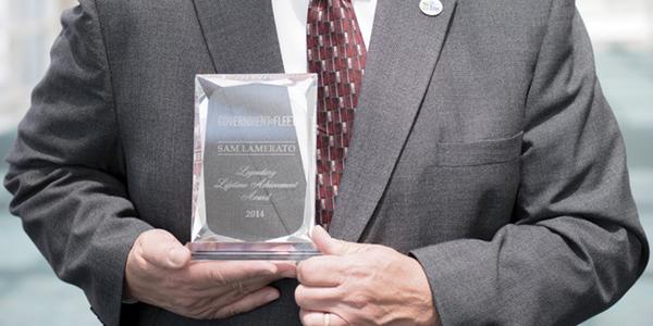 Lamerato's Rise to the Lifetime Achievement Award