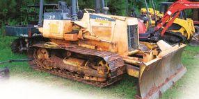 Preventing Equipment Theft